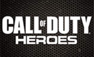 call of duty heroes портативная онлайн стратегия