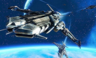 Особенности геймплея в Star Conflict