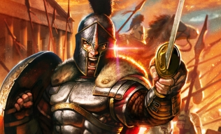 Воюем в Game of War: Fire Age