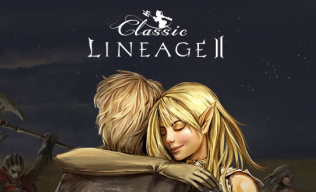 Lineage 2 Classic прохождение