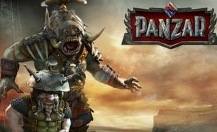 Прохождение Panzar
