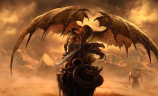 Драконы Вечности для ПК и Андроид