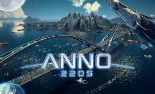 Anno 2205 геймплей