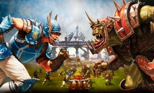 Blood Bowl 2 на русском
