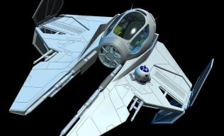Star Wars Starfighter особенности игрушки