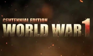 военная техника в World War One Centennial Edition