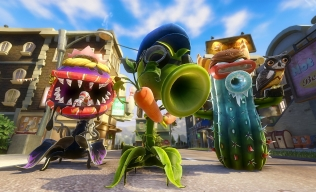 Как играть в Plants vs. Zombies: Garden Warfare