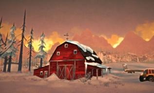 как выжить в The long dark в условиях таежной зимы