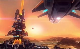 Etherium: футуристические войны космоса