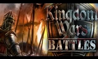 анализ игрушки Kingdom Wars II: Battles