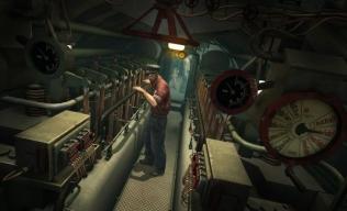 морские сражения в Silent Hunter 5