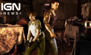 сюжет Resident Evil Zero