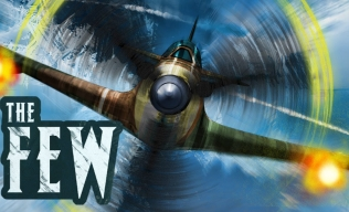 The Few: выбирайте самолет и начинайте битву