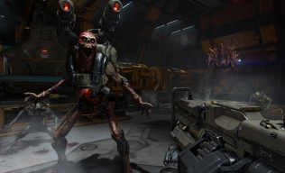 Обзор игры Doom 4 для скачивания