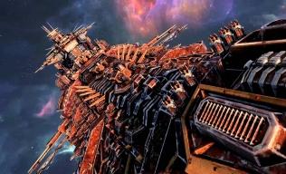 Battlefleet Gothic: Armada скачать клиент