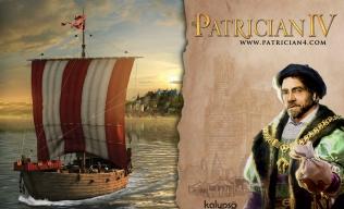Торговая стратегия Patrician IV: Rise of a Dynasty