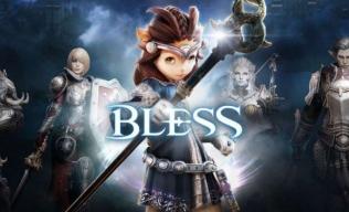 Классы в Bless