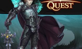 Royal Quest персонажи