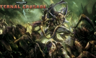 Релиз Warhammer 40000 Eternal Crusade