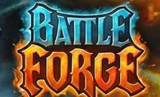 Battle Forge - карточная клиентская стратегия