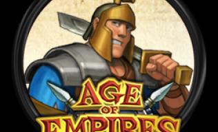 Age of empires online - мультяшная игра стратегия для детей