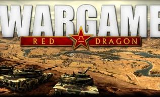 Wargame: Red Dragon - двухуровневая стратегия с глобальной тактикой и RTS