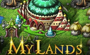 экономическая игра с выводом денег My Lands
