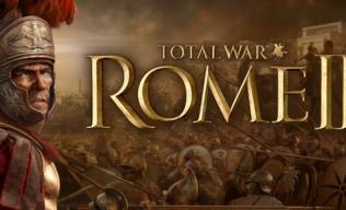 Rome 2 - назад в древние Римские войны