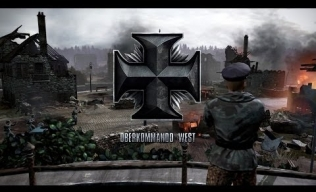 Прохождение СоН 2 – The Western Front Armies: Oberkommando West