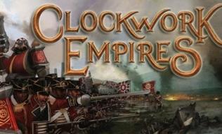 стратегия Clockwork Empires обзор описание
