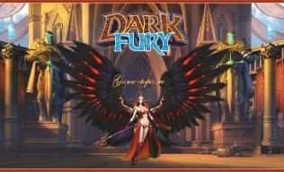 Играем в dark fury