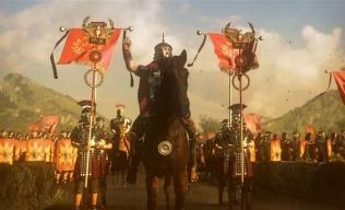 Новшества в Hegemony Rome: Rise of Caesar