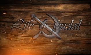 Прохождение life is feudal