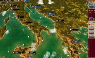 Торговля и экономика Rise of Venice