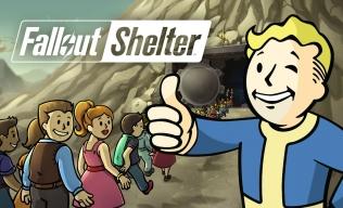 Описание стратегии Fallout Shelter
