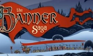 Пошаговое повествование про викингов The Banner Saga