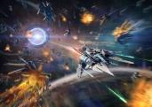 Космические корабли в darkorbit